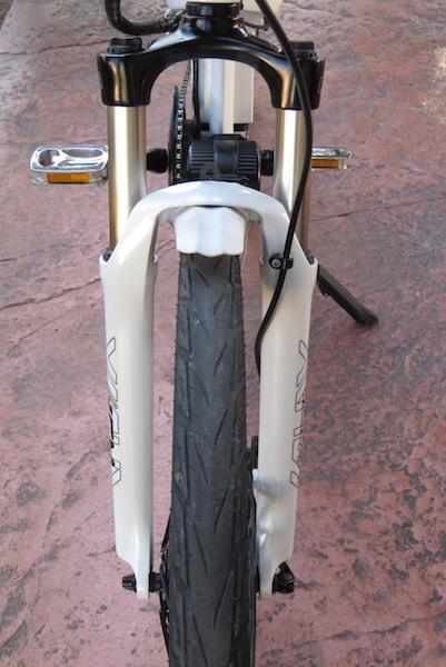 energie cycles 26td fork