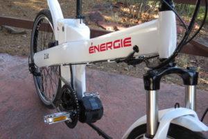energie cycles 26td frame