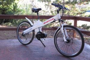 energie cycles 26td side