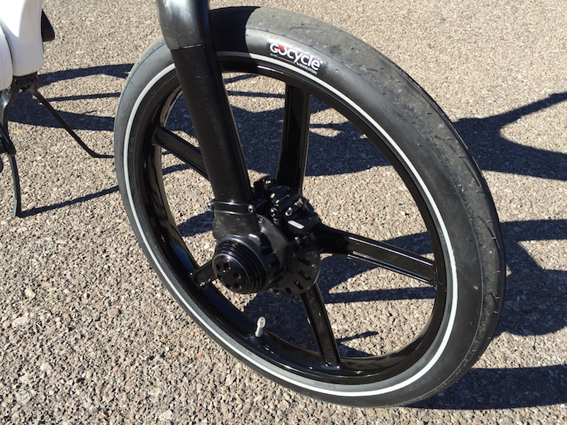 Gocycle front wheelJPG