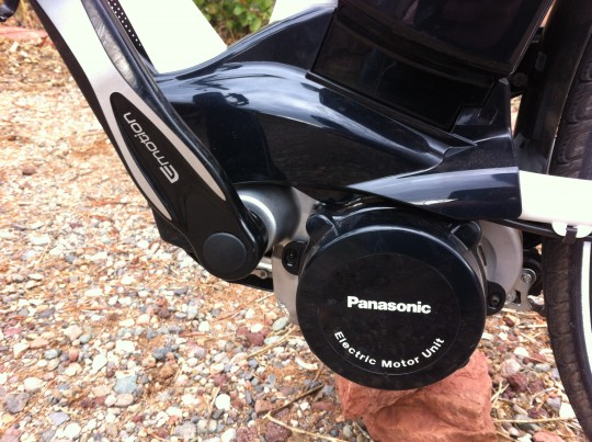 E Bikes With Mid Range Motor Panasonic has been making mid