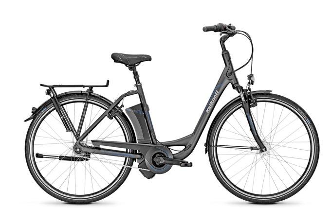 Kalkhoff agattu impulse 7 electric bike