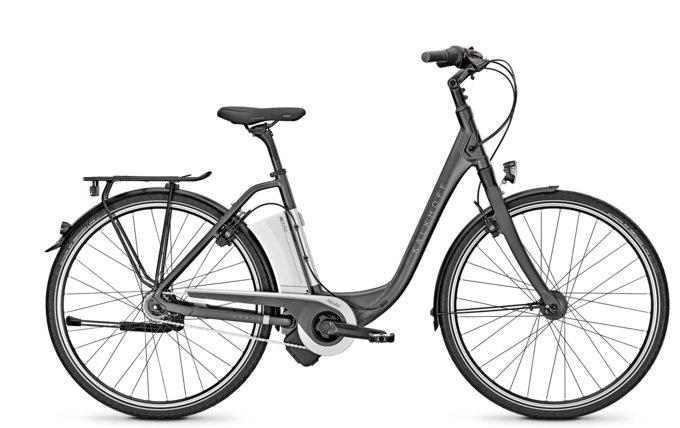 kalkhoff sahel electric bike