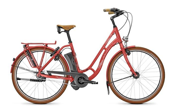 kalkhoff tasman electric bike