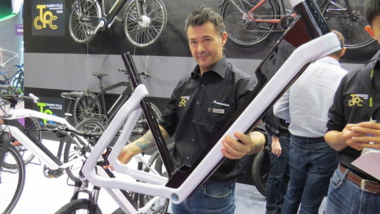 Electric Bike Highlights from the Taipei Cycle Show – Part 3