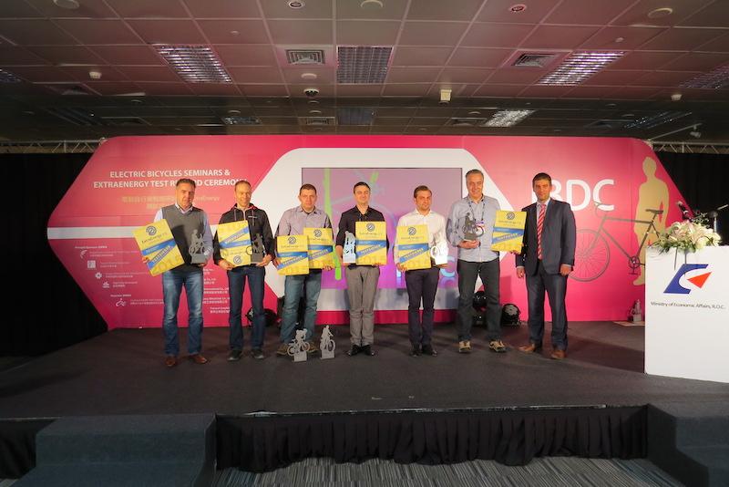extra energy awards taipei 2
