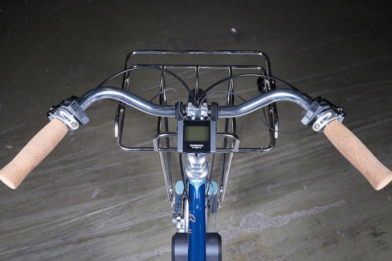 fifield chatham electric bike handlebars