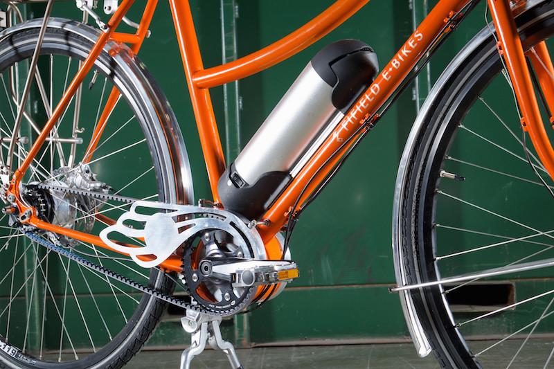 fifield chatham electric bike step thru