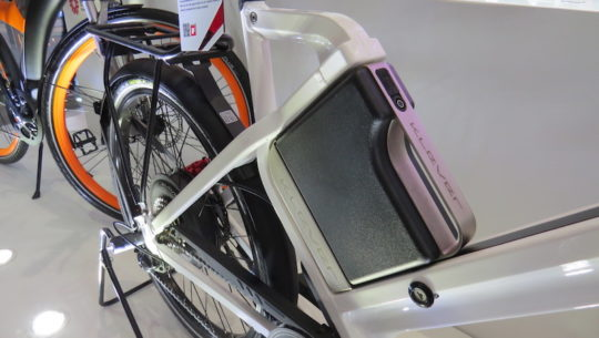 Electric Bike Highlights from the Taipei Cycle Show – Part 4