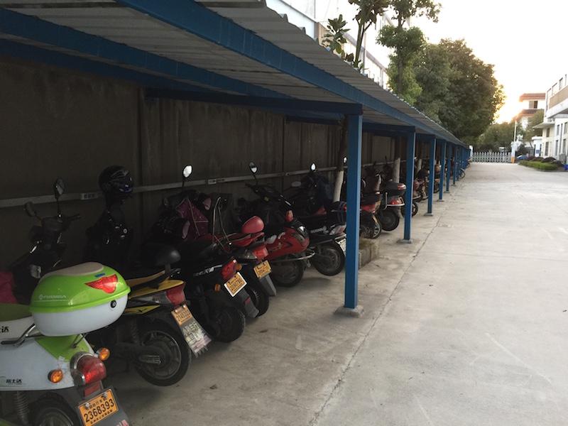 bafang motor ebikes