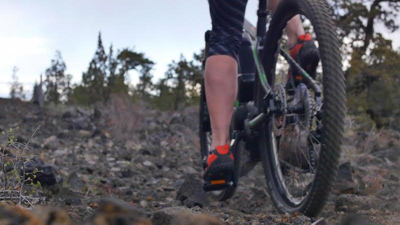 focus jarifa electric bike trail
