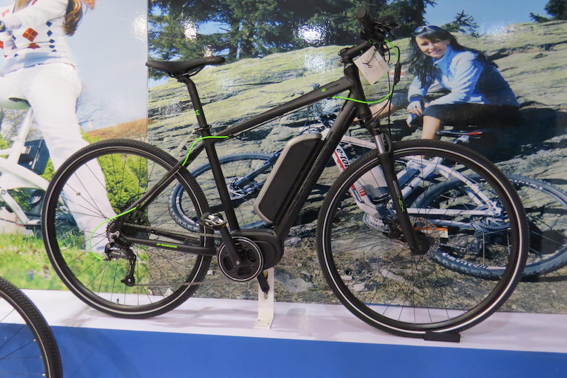golden wheel electric bike