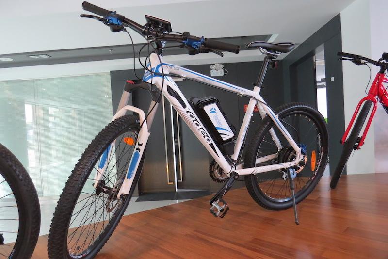 yadea bikes electric mountain bike