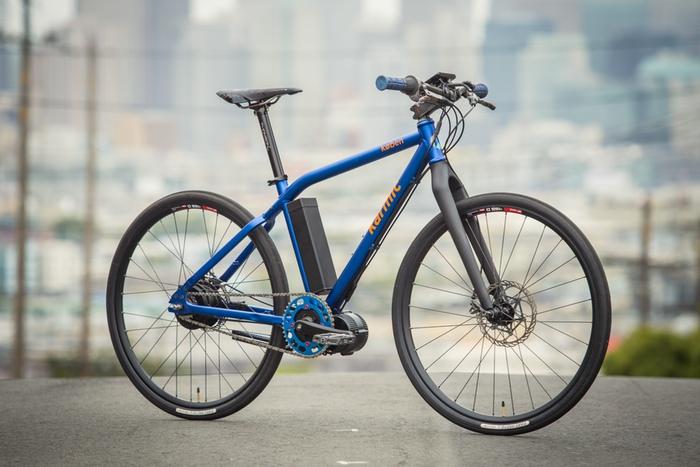 Karmic Koben electric bike