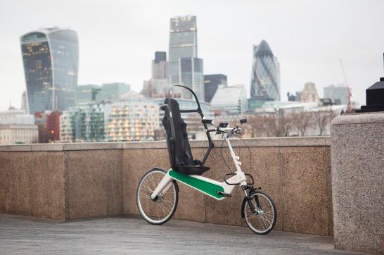 Babel electric bike