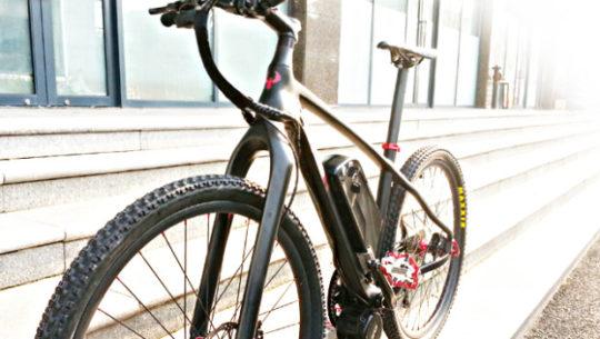E-Bike News: Richard Branson, Lightweight Kit, Carbon E-Bike, Solar Bicycle, E-Bike Share. [VIDEOS]
