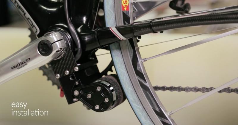 add-e electric bike motor