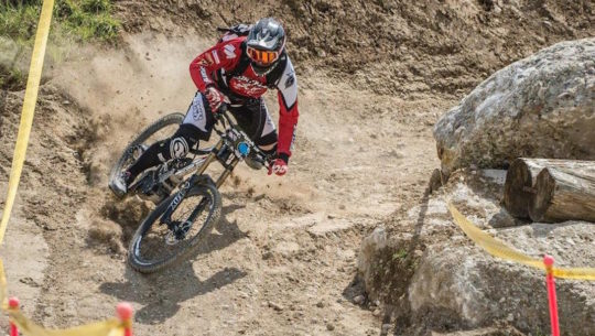 EGO-Kits Gravel Battle: E-Bike Racing Limited Only By Imagination [VIDEO]