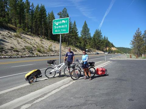 evelo electric bike tour. 2