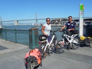 evelo electric bike tour. 3