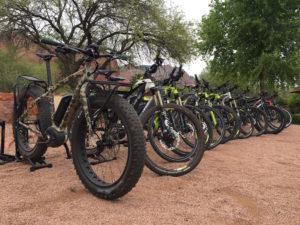 felt haibike electric bikes