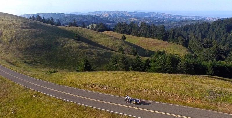 marissa muller solar electric bike tour 3