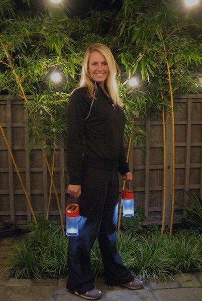 marissa muller solar electric bike tour