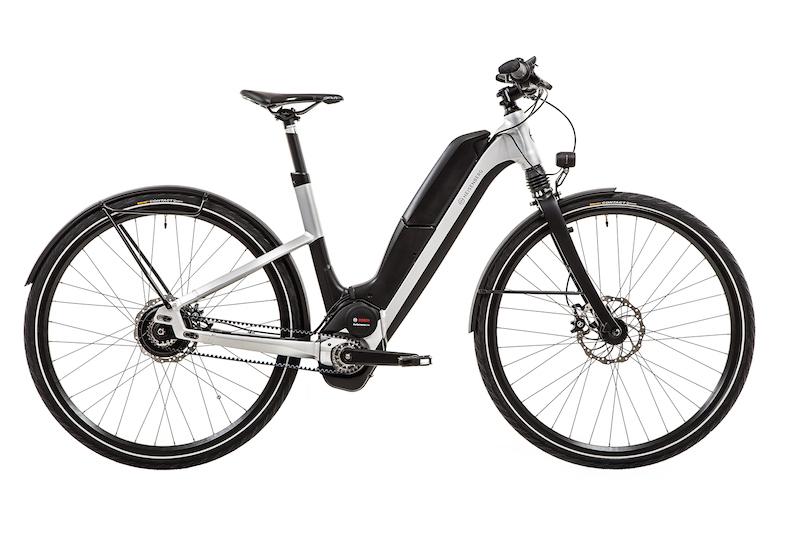 Heisenburg electric bike UD1_Unisex 1