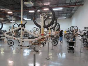 ProdecoTech assembly facility