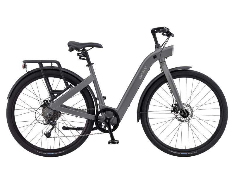 BESV CF1 electric bike