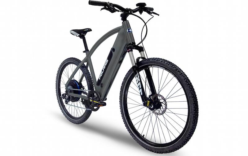 Polaris Rail 501 electric bike