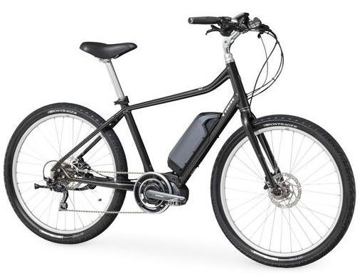 Trek Lift electric bike