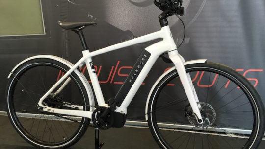 The E-Bike Report from Eurobike 2015 – Smartphones, E-Mtb, Commuters