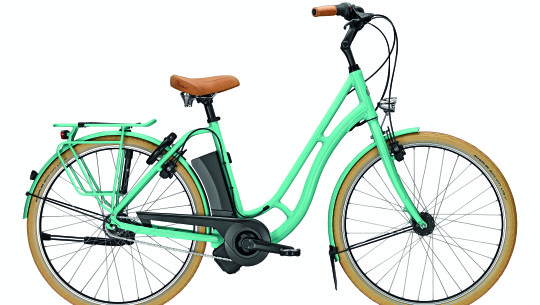 Kalkhoff, Focus, & Gazelle Join the Electric Bike Expo Events