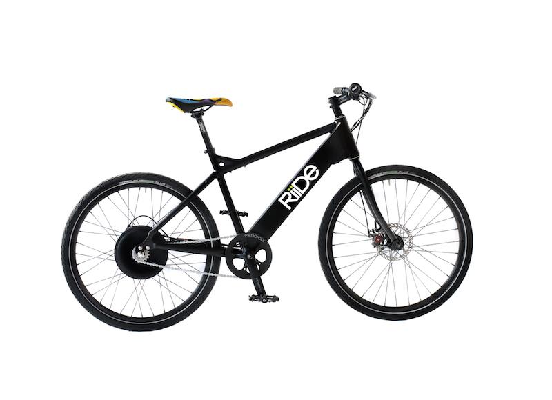 Riide electric bike 1