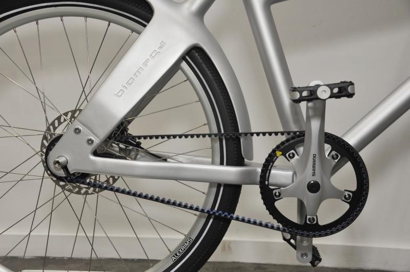 Biomega oko electric bike belt