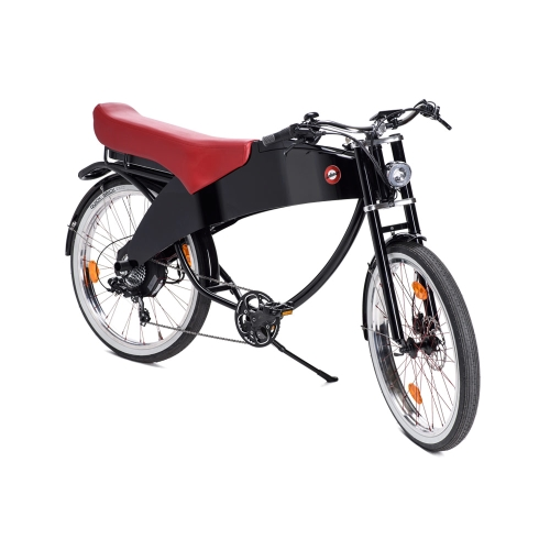 Lohner Stroler electric bike