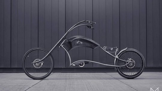 E-Bike News: Versatile E-Cargo Bikes, 2 Seater, Affordable Carbon, Pedal E-Car & More! [VIDEOS]