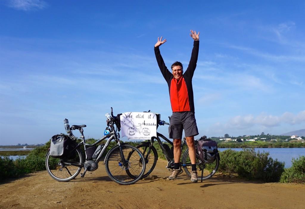 ebike cycle tourists 4