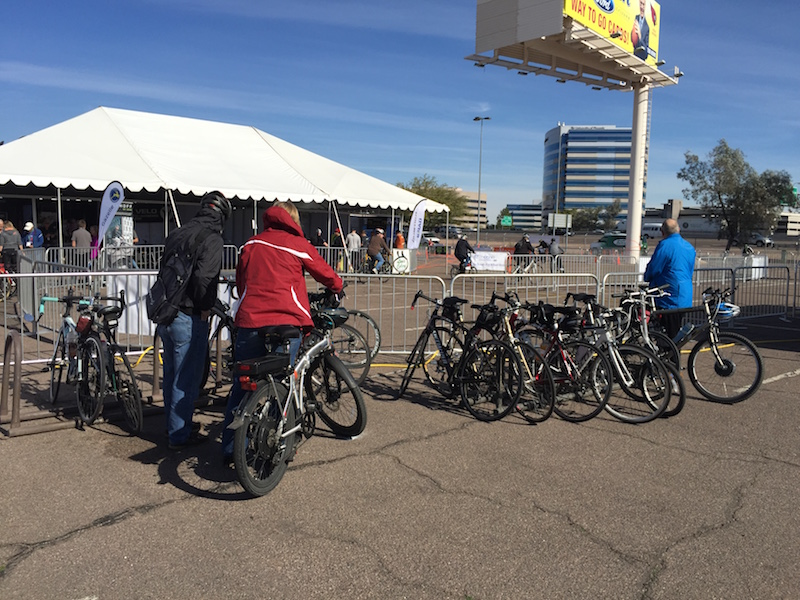 electric bike expo phoenix 11