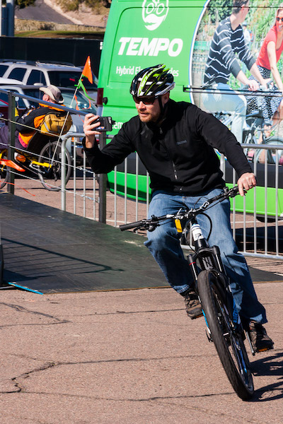 electric bike expo phoenix 2