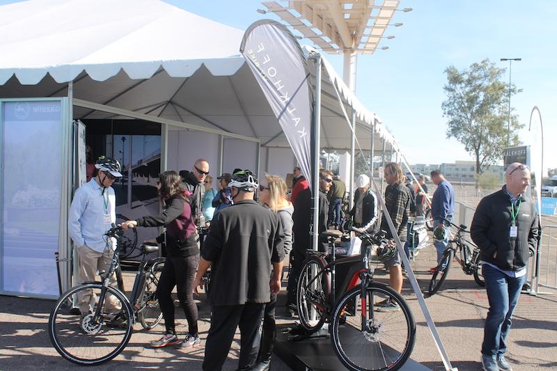 electric bike expo phoenix 31
