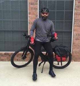 adam alter electric bike