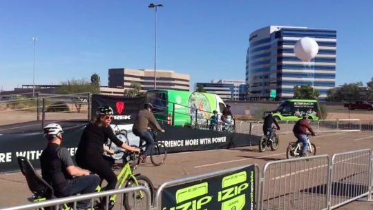 San Diego Electric Bike Expo – Test Ride the Latest eBikes for Free! [VIDEO]