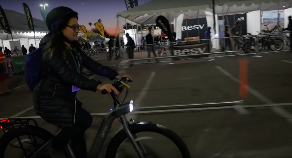 electric bike expo 8