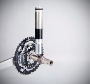 vivax hidden electric bike motor