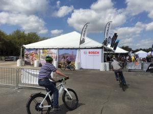 Houston Electric Bike Expo