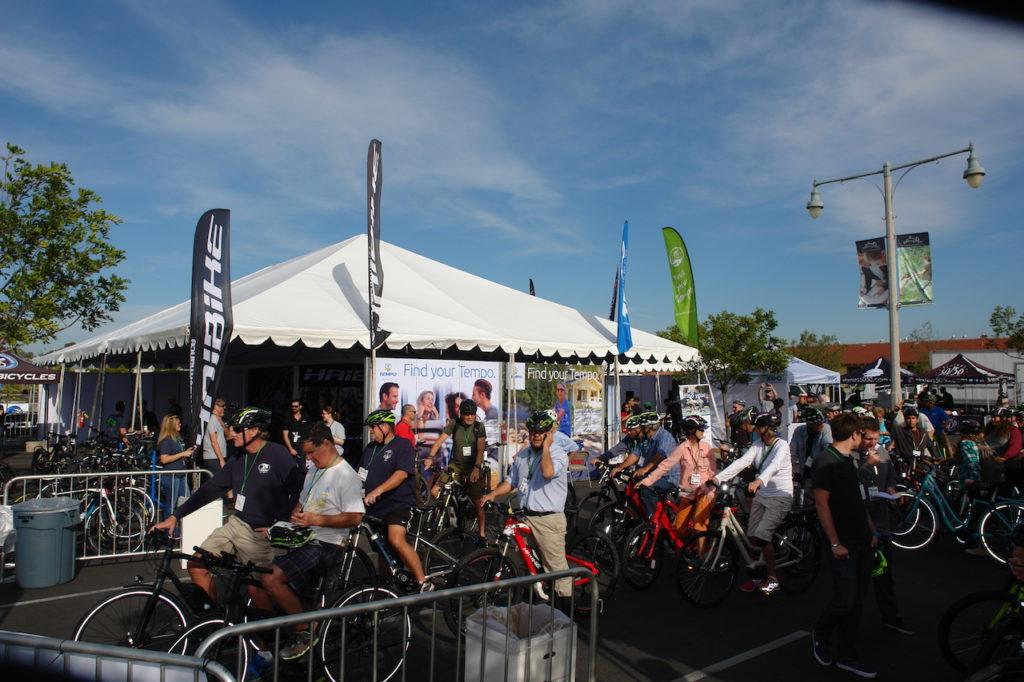 San Diego Electric Bike Expo 1