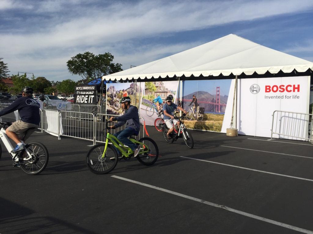San Diego Electric Bike Expo 10