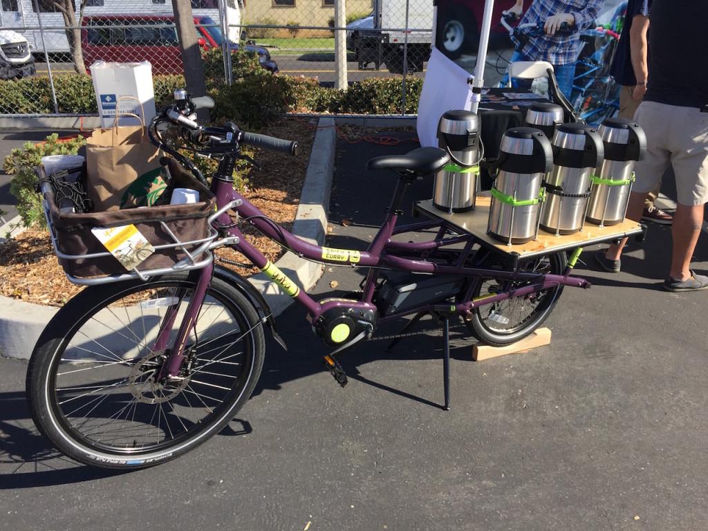 San Diego Electric Bike Expo 14
